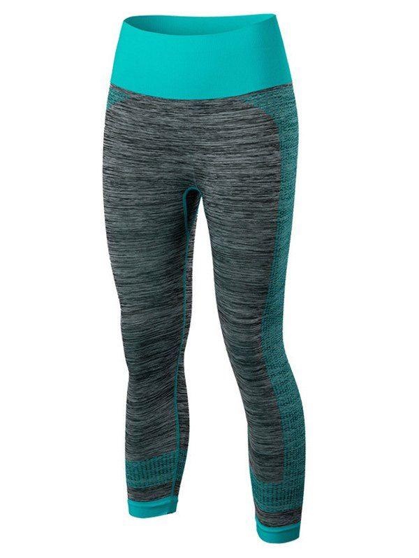 Sport Yoga Capri Leggings