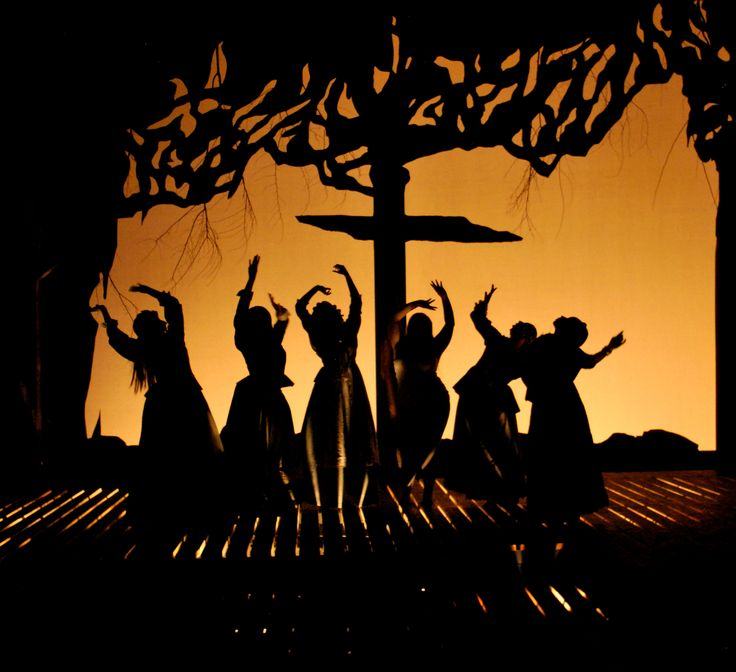 the portrayal of witchcraft in the play the crucible The crucible is a play by arthur miller the crucible study guide contains a biography of arthur miller, literature essays, quiz questions, major themes, characters, and a full summary and analysis.