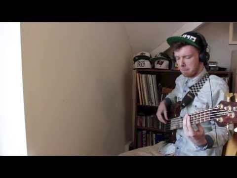 Danny Brown - Party All The Time Bass Cover.  more on http://www.youtube.com/user/bentunnicliffe