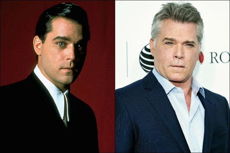 "Take a look at the cast of ""Goodfellas"" 25 years ago and today http://pge.sx/1E34juZ   @pagesix"