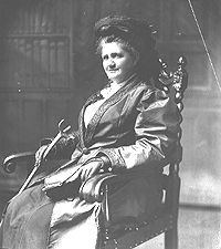 August 15, 1841: Julia Tutwiler is born in Tuscaloosa. Tutwiler, president of what later became the University of West Alabama, worked to secure the admittance of women to the University of Alabama, to reform Alabama's prisons, and to expand educational opportunities for women.