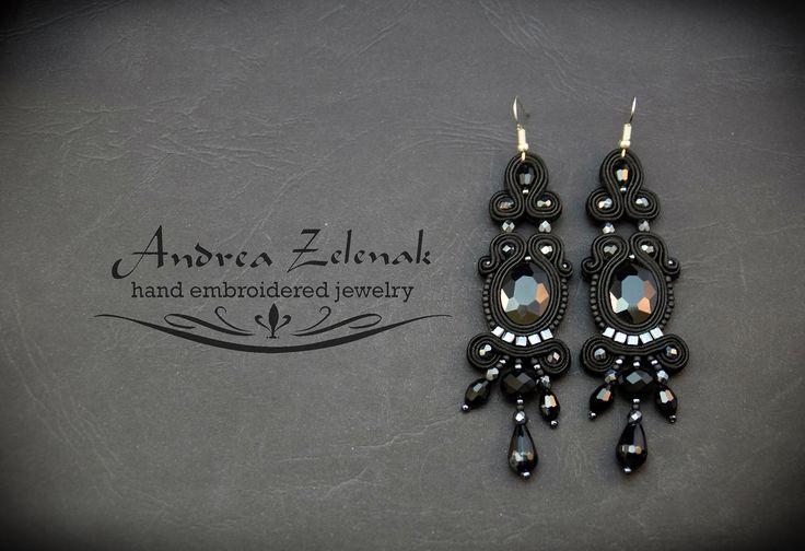 2016 - soutache - andrea.z style - Andrea Zelenak