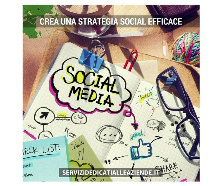 Essere sui social significa RAGGIUNGERE infiniti potenziali clienti. E TU ci sei ? #social #socialmedia