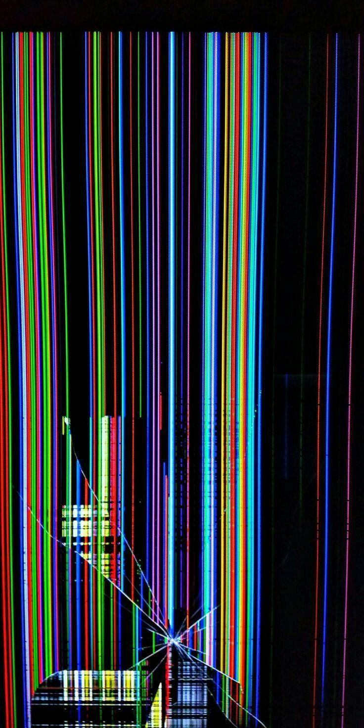 Pin By Kendra Weeks On Kendra Weeks In 2020 Broken Screen Wallpaper Glitch Wallpaper Screen Wallpaper Hd