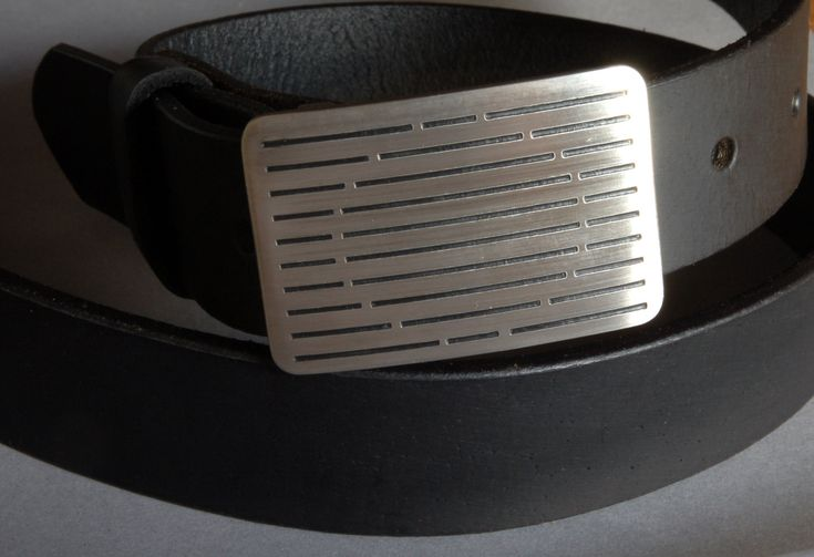 """PRO Golf Belt & Buckle AFICIONADO Etched Brushed Stainless Steel - Signed by Canadian Artist, Robert Aucoin Fits 1.25"""" Belt for Golf Attire  https://www.etsy.com/ca/listing/287010219/pro-golf-belt-buckle-aficionado-etched?ga_search_query=Golf&ref=shop_items_search_12"""