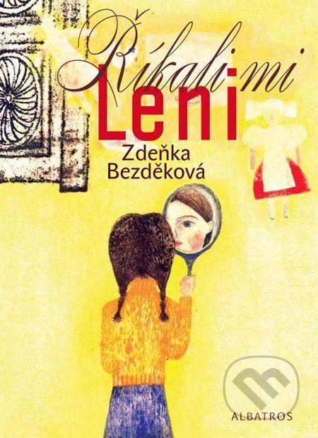 Krehke a pusobive vypraveni male Leni Freiwald z mestecka Herrnstadt v Nemecku ziskalo po svem prvnim vydani popularitu mezi nasimi ctenari a uznani i v zahranici...