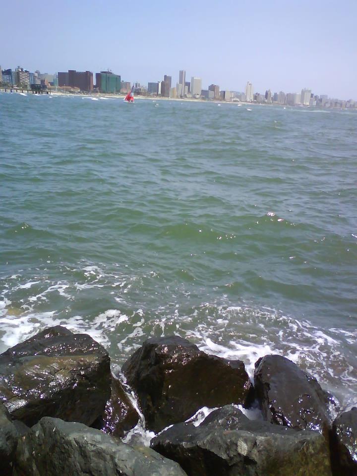 Durban - Southern Beaches