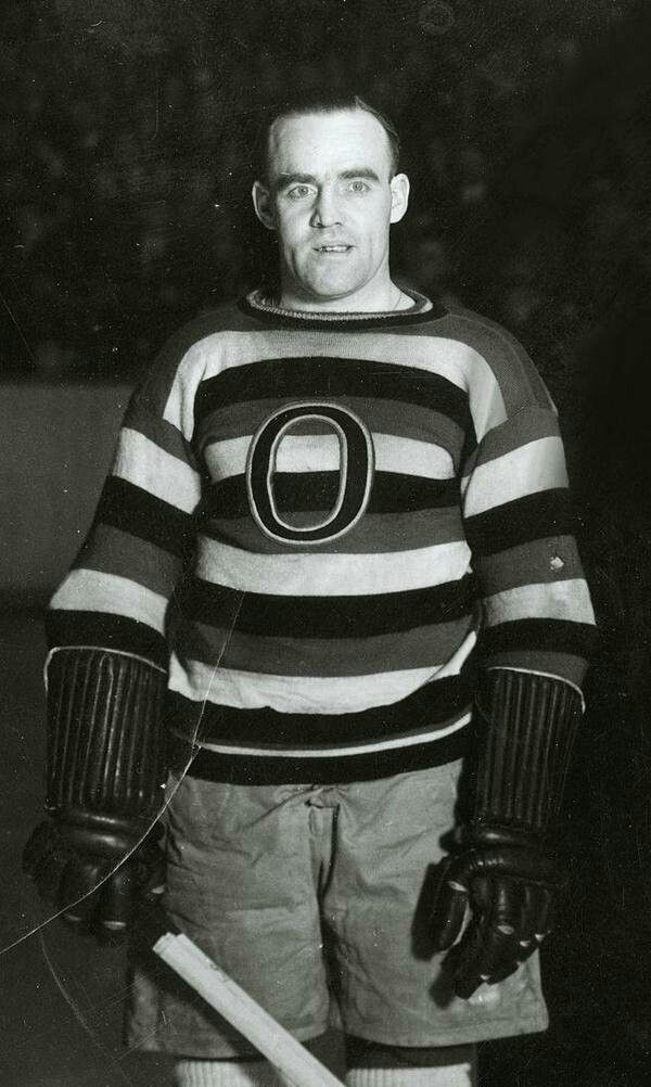 King Clancy | Ottawa Senators | NHL | Hockey