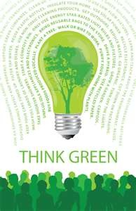 green poster #green #marketing