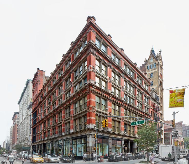 17 Best Ideas About New York Decor On Pinterest