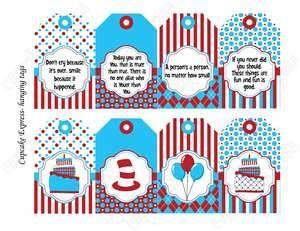 Dr Seuss Printable - Bing Images