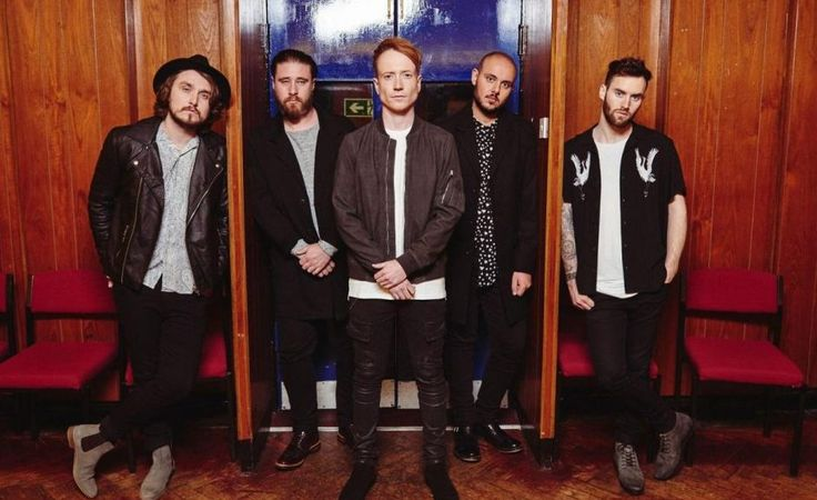 "Today's Track Of The Day kicks off with a beat that has you wanting more. And then the 'more' comes. It's ""Better Off Without You"" by Mallory Knox. Mallory Knox …"