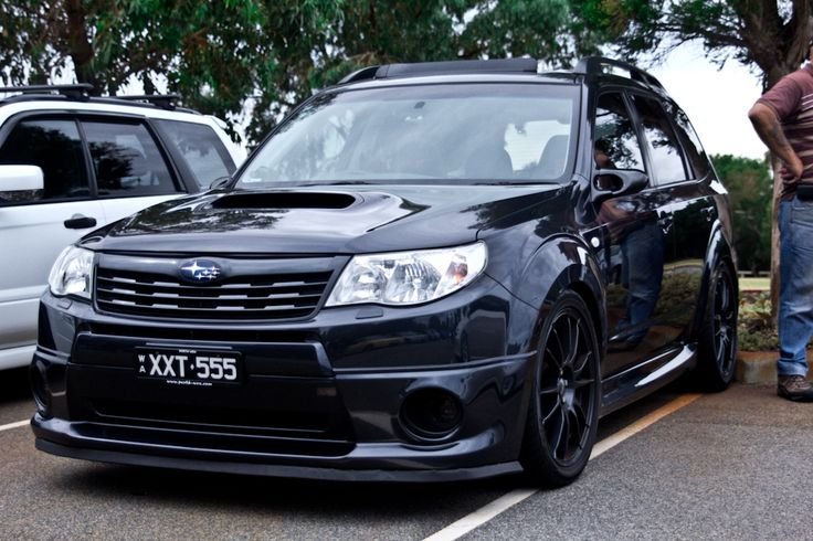 subaru forester aftermarket bumpers 2010 | Custom Subaru Forester Page 15 - subaru forester