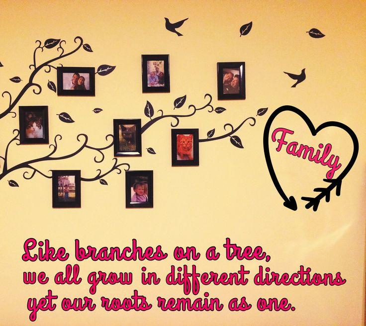 My Family...