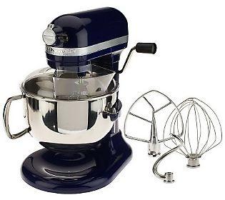 KitchenAid Pro 600 6 qt. 575 Watt 10 Speed Stand Mixer
