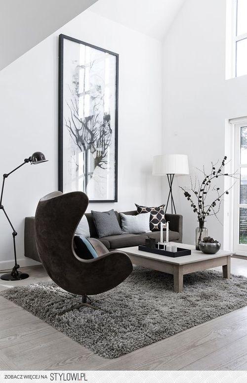 High Quality 77 Gorgeous Examples Of Scandinavian Interior Design Monochrome Nordic Home Design Inspirations