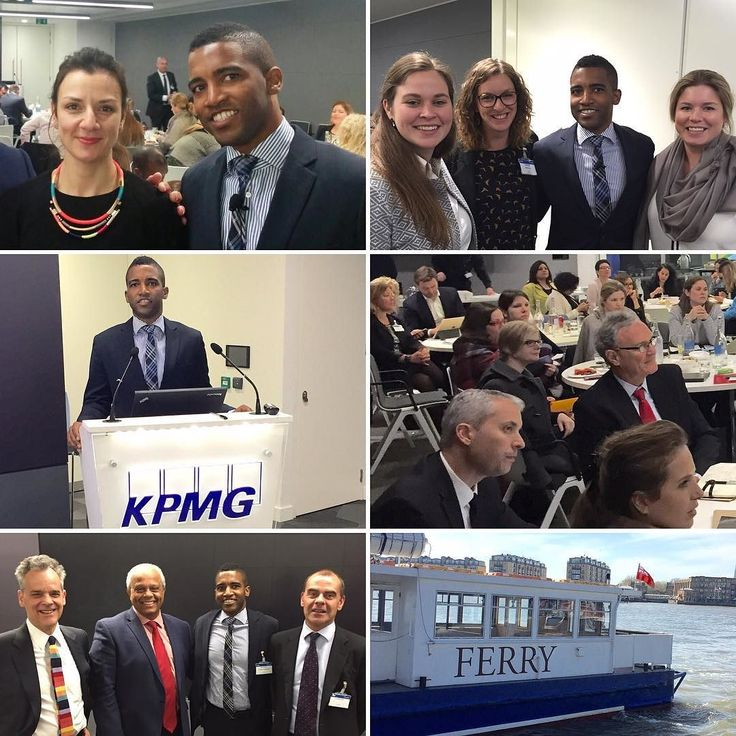I had a great time as a guest speaker for @kpmg global #CorporateCitizenship meeting in London this week. I enjoyed talking #sustainability #environmentalprotection #csr #impactinvesting #socialgood with the #kpmg team and @jonathan_garrett91634144 from @jaguar @landrover @jaguarlandrover  @vickybullivant from @rollsroyce @pistachio_rose from @masschallenge Nat Sloane from @big_lottery_fund . Thank you to Lord Michael Hastings of Scarisbrick CBE for the invitation. by sparkmcintosh