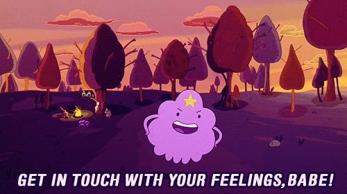 Adventure Time | Lumpy Space Princess (LSP)