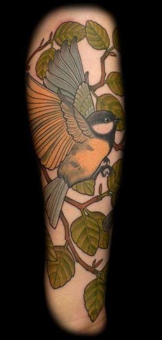 Tatuaggi giapponesi per lui