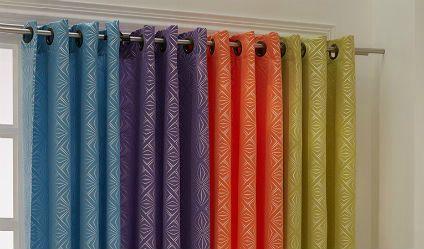 Cortina Hogar Prisma. Visítanos en tuakiti.com #cortina #curtain #decoracion #homedecor #hogar #home #prisma #prism #tuakiti
