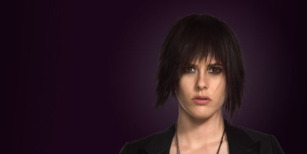 "I got Shane McCutcheon! Which Character From ""The L Word"" Are You?"