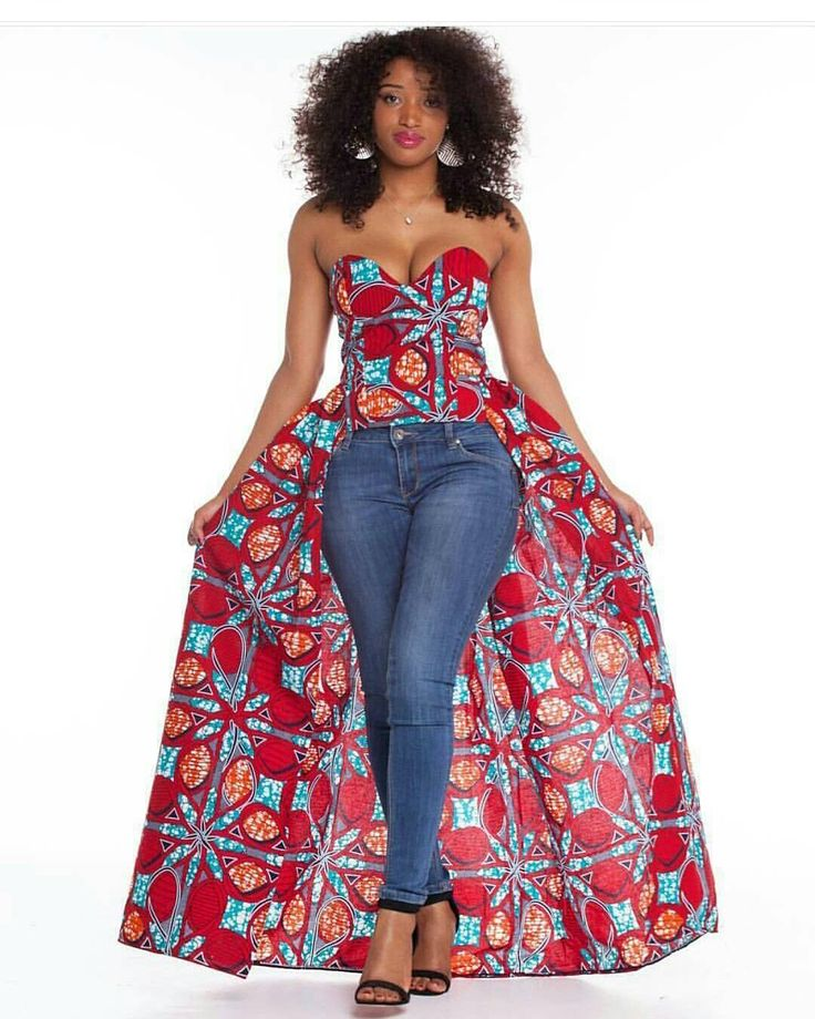 1000 Ideas About African Dress Designs On Pinterest
