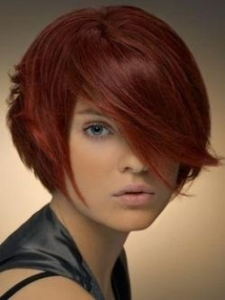 63 best Short Red Hair images on Pinterest