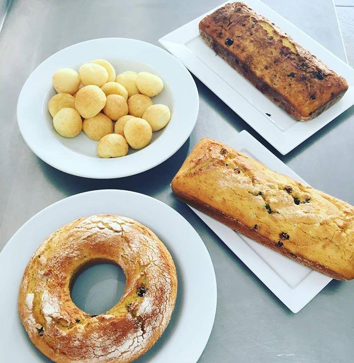 Arte de fazer pães  #iga #gastronomia #paes @chefluanalinhares by andressasouza http://ift.tt/1PgcD6K