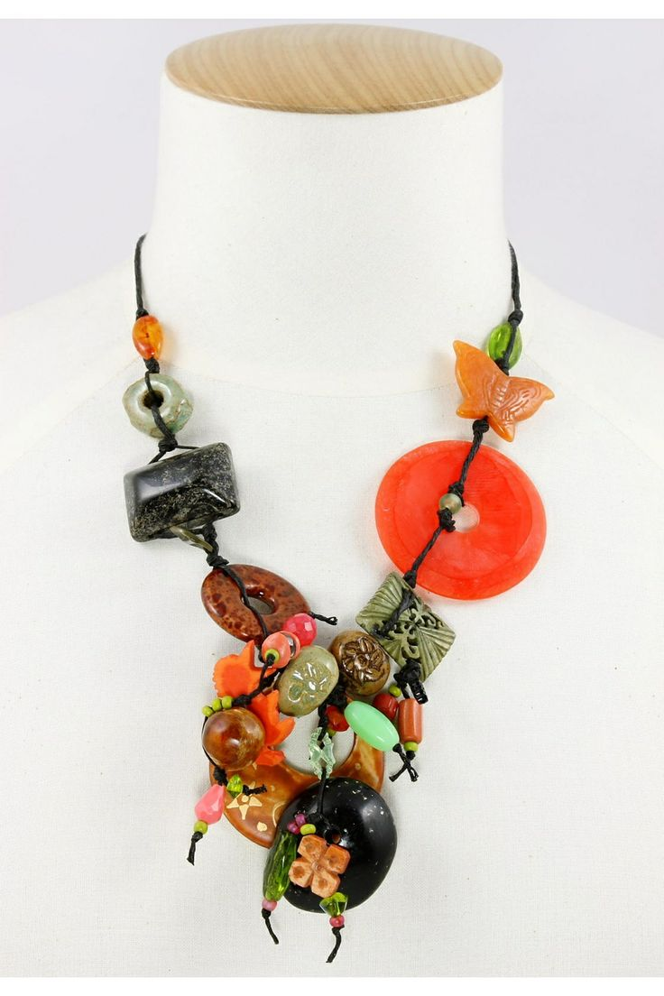 Teresa Goodall necklace available at OOMA!