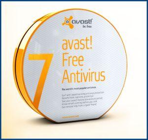5 meilleurs antivirus gratuits 2013
