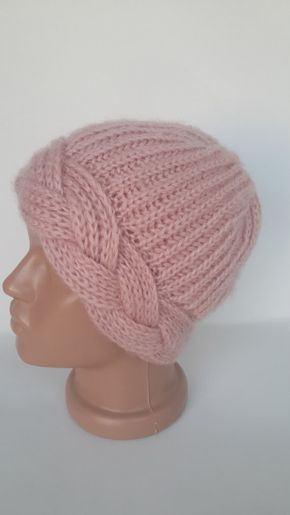 Hat, Beret, Knitting beret, Handmade hats, Women hats, Knitting hats, Wool hats , Mohair beret, Women winter hat, Winter knitting hat, Hat This beautiful hat will keep you fashionable and warm in cold days. It is very stylish, very modern. Perfect accessory for your winter outfit.