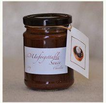 Unforgettable Chocolate Sauce 150gm