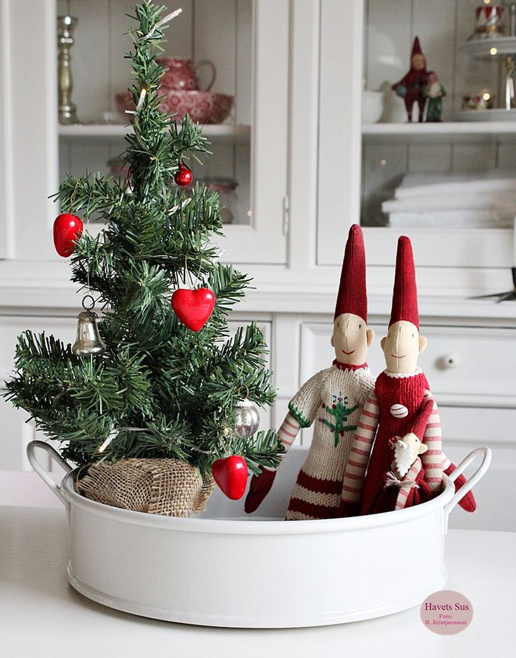 Maileg Christmas 2015 Danish Design Havets Sus Denmark
