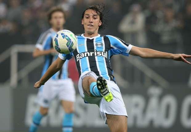 ONZE!FUTEBOL : Geromel não quer sair do Grêmio!