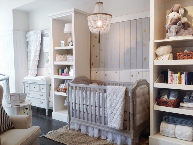 country style nursery