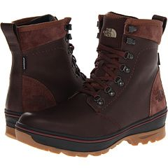 The North Face Men's Snow Boots