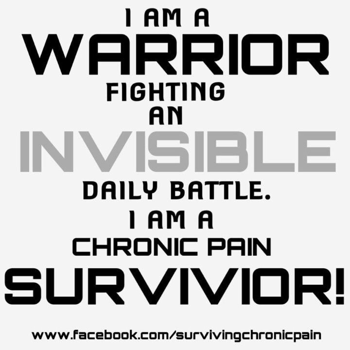 Here's to all my fellow chronic pain survivors - you inspire me everyday.   chronic pain, scoliosis, fibromyalgia.