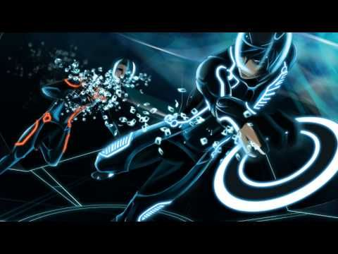 Daft Punk- Derezzed (OFFICIAL TRACK)(FULL SONG)(HQ)(2010)TRON SOUNDTRACK - YouTube