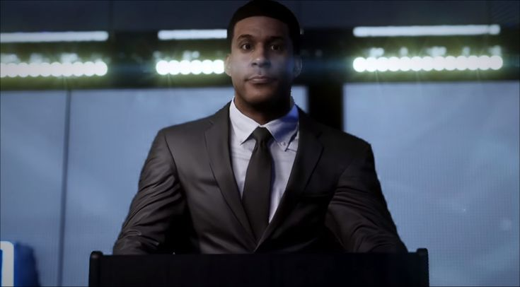 Much like the FIFA 17 mode (and the upcoming FIFA 18 mode) players will have to make dialogue choices, gameplay choices and story choices that will affect the lives of both Devin and Colt, played by J.R. Lemon and Scott Porter, two actual football players who later went into acting. Porter was...