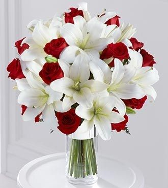 Las 25 mejores ideas sobre ramos de novia blanco en - Como hacer un ramo de flores artificiales ...