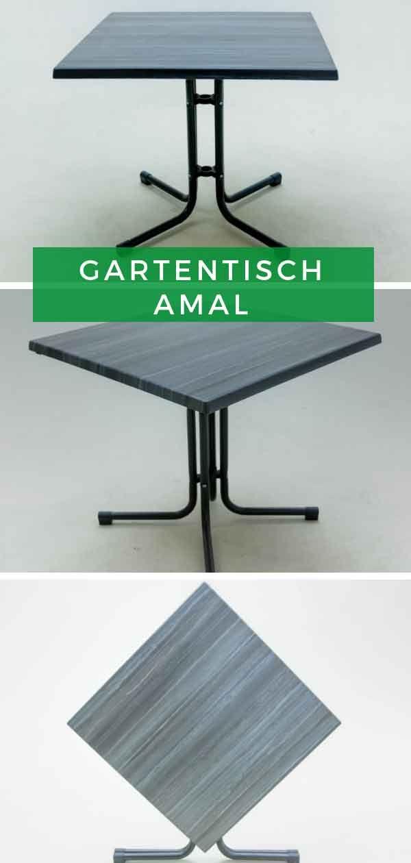 Styna Gartentisch Amal 80x80 Gartentisch Tisch Und Gartenmobel