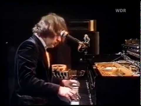 Procol Harum - Full Concert - Live at Rockpalast 1976 (Remastered) - YouTube