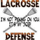 The most accurate lacrosse quote ever
