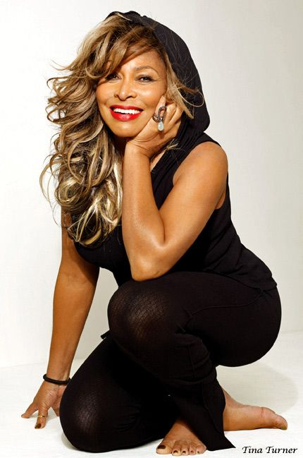 Tina Turner - singer, dancer, achiever, overcomer - a remarkable woman on so many levels