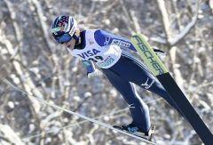 ノルディックスキージャンプ女子のワールドカップが札幌市の宮の森ジャンプ競技場で行われ 伊藤有希選手が回目にメートル回目に最長不倒のメートルを飛びW杯初優勝を決めました 高梨沙羅は位に終わり通算勝は持ち越しになりましたね tags[北海道]