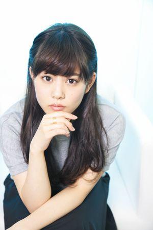 Mitsuki Takahata , Takahata Mitsuki(高畑充希)