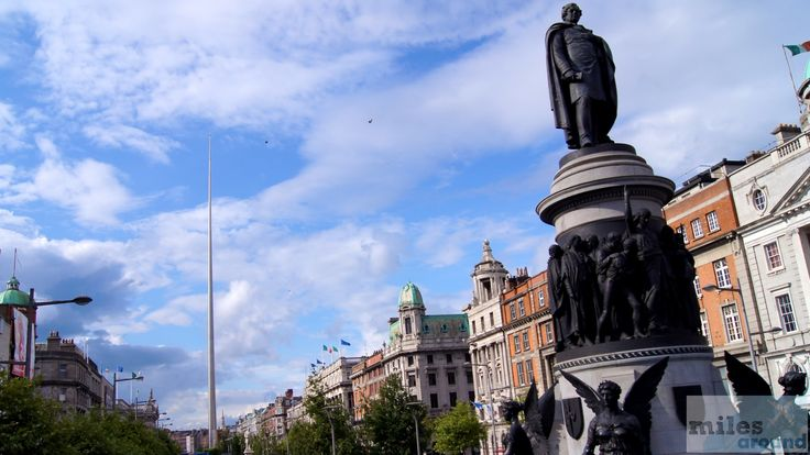 - Check more at https://www.miles-around.de/europa/irland/fuer-ein-wochenende-nach-dublin/,  #A320-200 #Airbus #avgeek #Aviation #Bahn #DB #DUB #Dublin #FRA #ICE #Irland #Lufthansa #Reisebericht #Trip-Report
