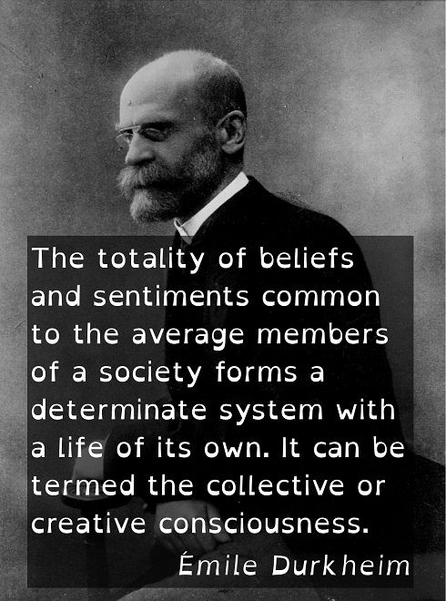 a biography of emile durkheim Emile durkheim is credited as philosopher, and socilogist,  the french philosopher and sociologist emile durkheim was one of the founders of 20th-century sociologyemile durkheim was born at epinal, lorraine, on.