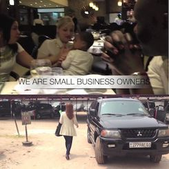 Business True Life Reality TV with Afropean living the African Dream !