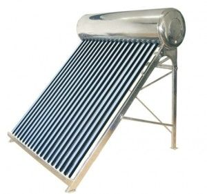 panou solar inox au